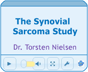 Overview of the Synovial Sarcoma Grant