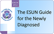 ESUN Guide for the Newly Diagnosed