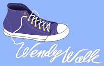 The Wendy Walk Utah