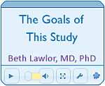 The Goals of the Pediatric Sarcoma Study