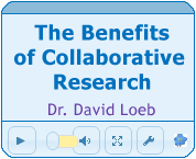 Video: The Benefits of Collaborative Research