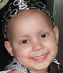 Alexa Renee, Clear Cell Sarcoma