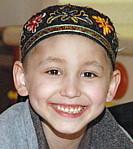 Yehuda, Ewing's Sarcoma