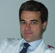 Dr. Alessandro Gronchi