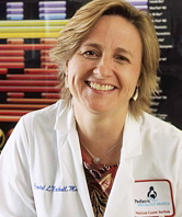 Crystal Mackall, MD