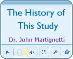The History of This Study